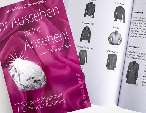 Illustration und Buchcover Gestaltung