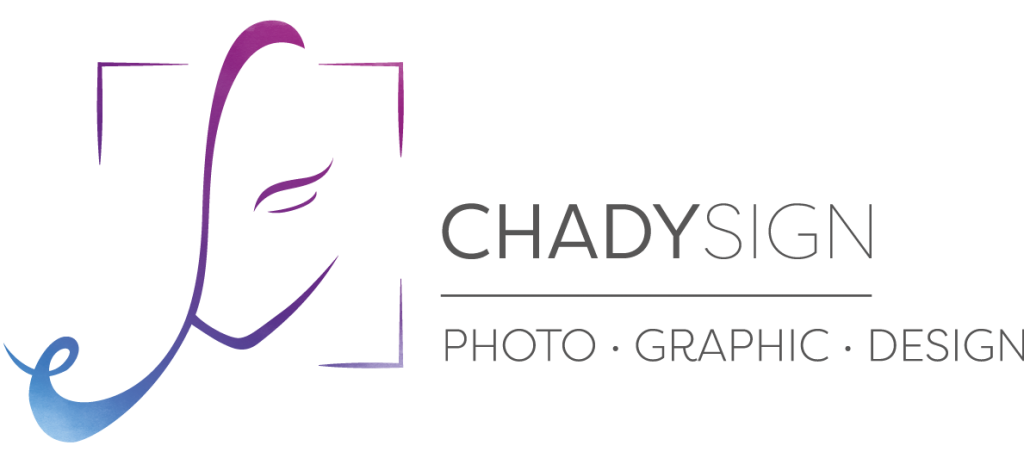 Chadysign Graphics Website