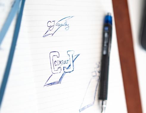 Grafikdesign, Logodesign