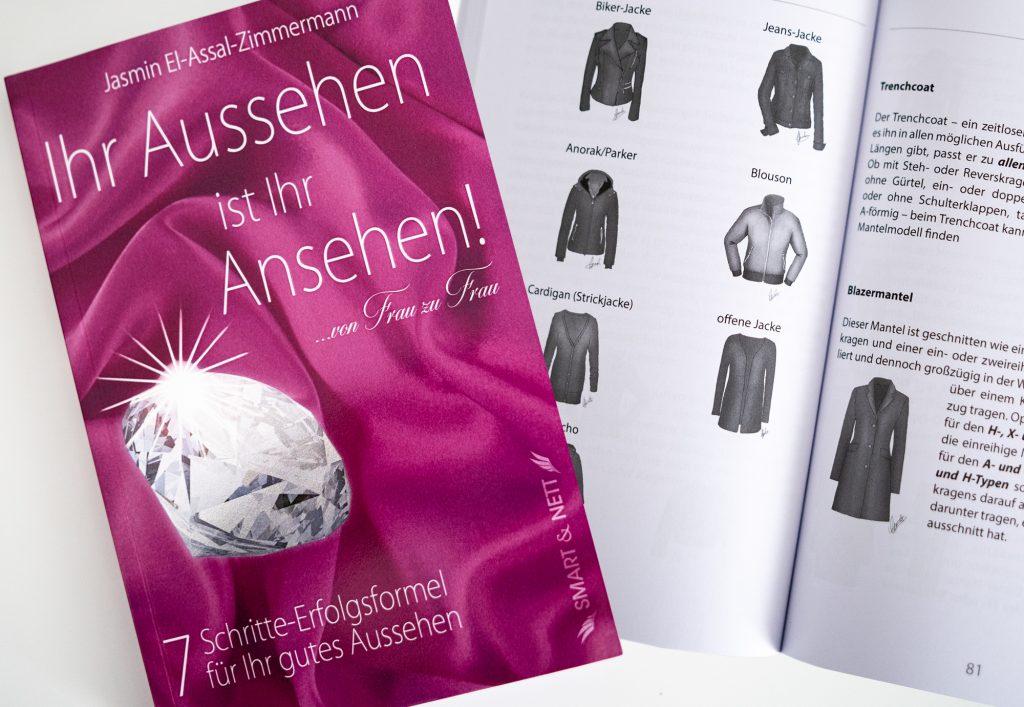 Grafikdesign Buchcover